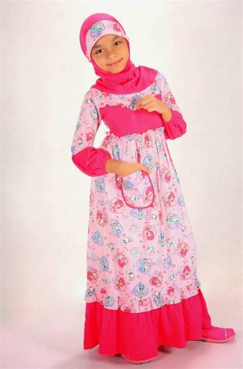 Baju Muslim Jubah Anak butik jeng ita produk busana dan fashion cantik terbaru busana muslim anak