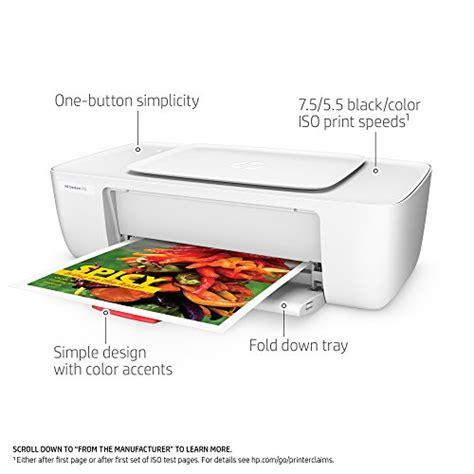 Hp Deskjet 1112 Printer Original hp deskjet 1112 compact printer f5s23a import it all