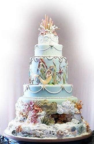 Disney cake   Cakes, sweets & deserts   Pinterest   Disney Cakes, Cakes and Mermaids