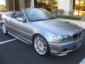 2005 Bmw 330ci Convertible 2005 Bmw 3 Series Pictures Cargurus