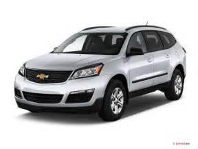 2016 chevrolet traverse prices reviews and pictures u s