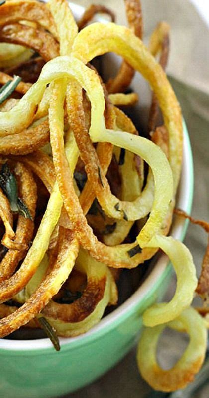 Kitchenaid Spiralizer Curly Fries 17 Best Ideas About Curly Fries On Potato