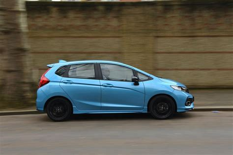2019 Honda Jazz Review by Honda Jazz Review 2019 What Car