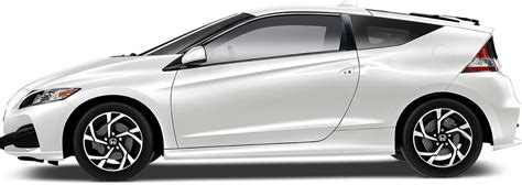 2016 honda cr z overview official site