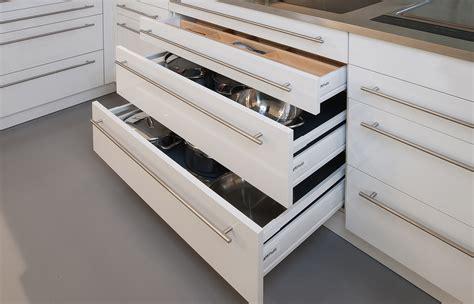 Ikea Schubladensysteme by K 252 Chen Unterschrank Sp 252 Le Haus Design Ideen