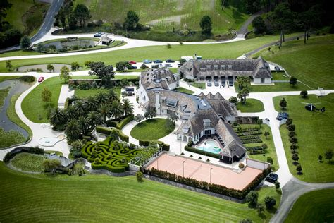 Mega Mansions Floor Plans inside the mansion and mind of kim dotcom the most