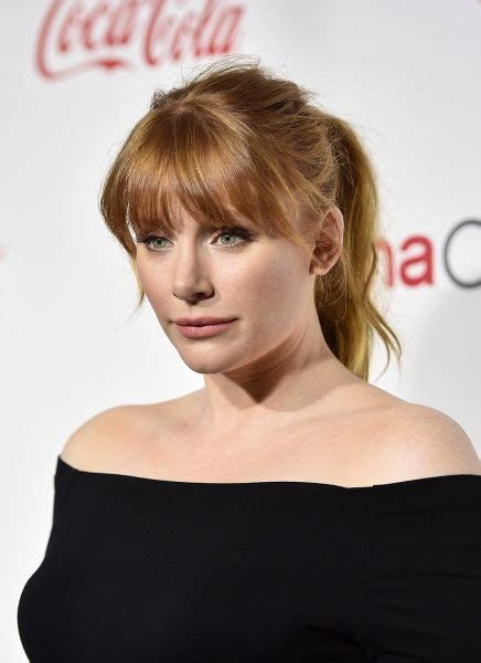haircuts dallas pa de 132 b 228 sta bryce dallas howard bilderna p 229 pinterest