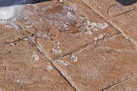 air entrained decorative concrete concrete construction magazine decorative concrete air