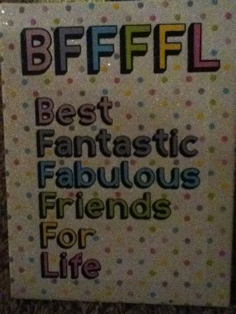 10 Fab Gifts For Your Bff by Bff Gift Crafts Best