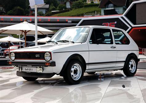 volkswagen golf mk1 vw golf gti mk1 convertible