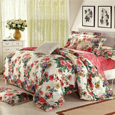 floral king comforter sets pink cal size ecfq info