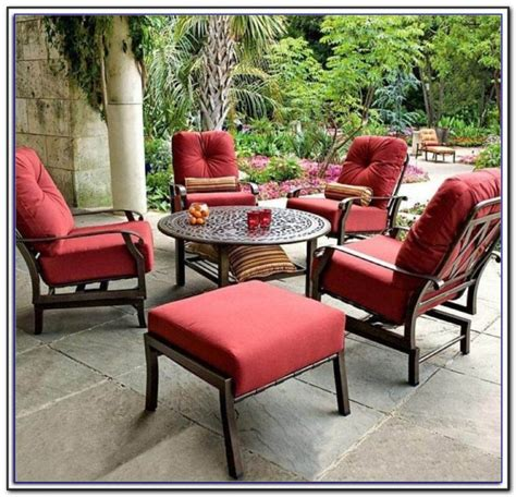 Big Lots Wicker Patio Furniture Wilson Fisher Resin Big Lots Patio Furniture Sets