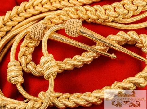 french braid for military military regalia badges braid and accessories