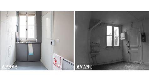 agréable Amenager Une Chambre De 9m2 #2: 07762269-photo-avant-apres-chambre-bonne-paris-kitoko-studio.jpg