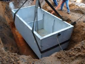 Septic Tank Installation 34 Of Septic Tanks In Donegal Fail Epa Inspections