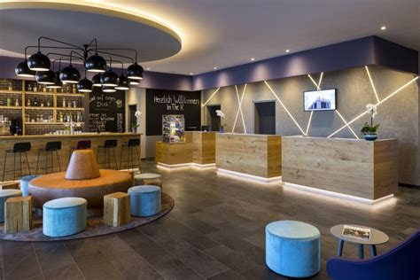 home design store munich the k best western hotel by kitzig interior design