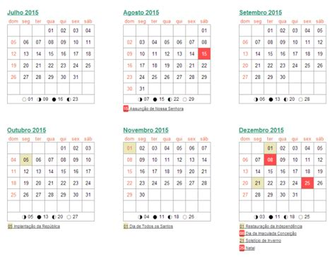 Calendã 2015 Portugal Search Results For Calendrio 2015 Feriados Portugal
