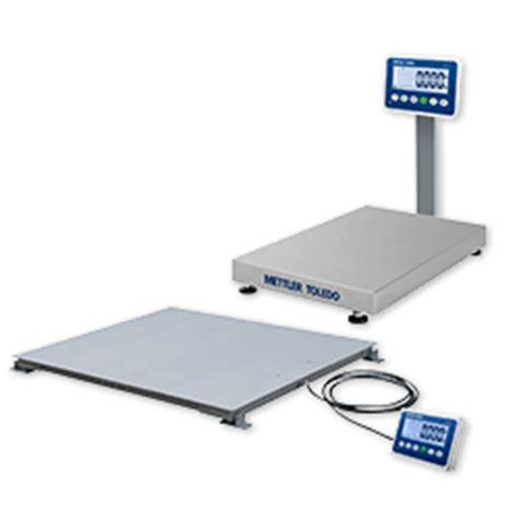 pharmaceutical floor scales for weighing floor scales heavy duty scales manufacturer mettler toledo