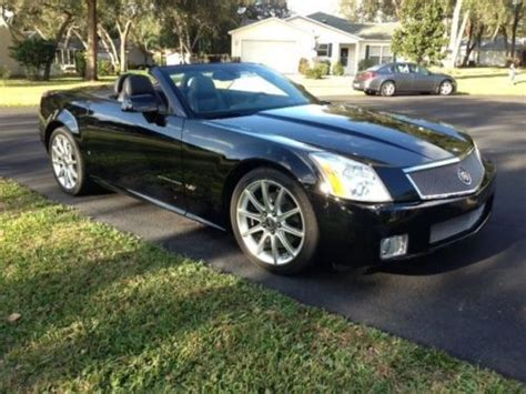 auto air conditioning repair 2006 cadillac xlr v user handbook buy used xlr v in columbus ohio united states for us 41 500 00