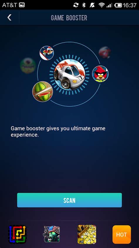 download dianxinos du speed booster cleaner screenshot