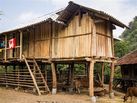 stilt house vietnamese traditional stilt houses asianculture info