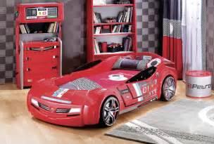 Wireless Landscape Lighting - car bed kids bedroom modern kids miami by turbo beds