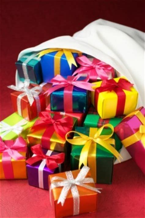 small christmas gift ideas thriftyfun