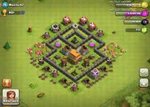Th 4 clash of clans goonsquadelite