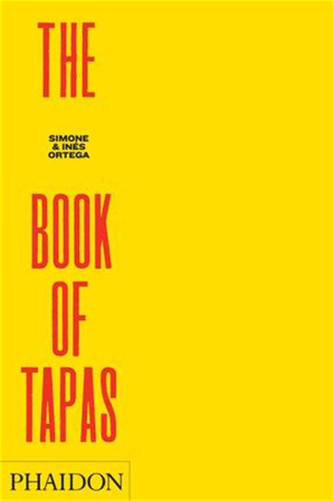 the book of tapas the book of tapas