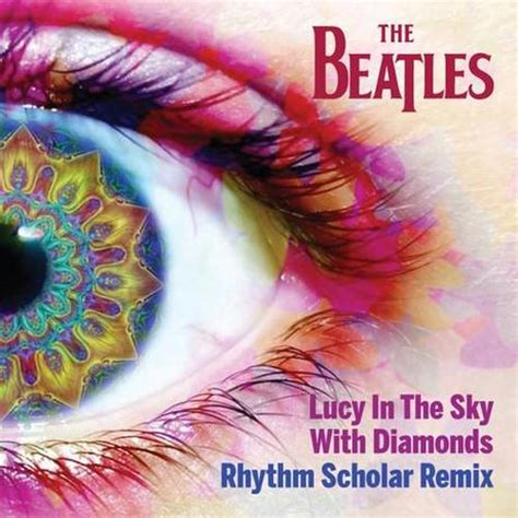 the beatles lucy in the sky with diamonds free remix of lucy in the sky with diamonds by the