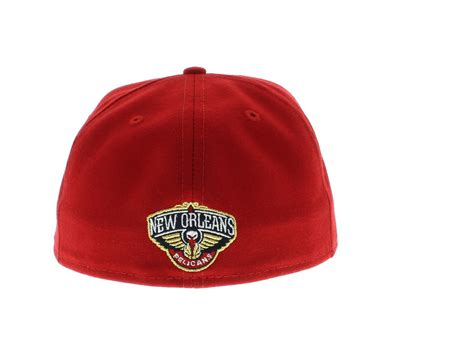 new orleans pelicans colors new orleans pelicans team colors primary bird 59fifty