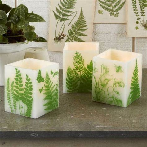 amazing handmade candle decoration diy ideas family