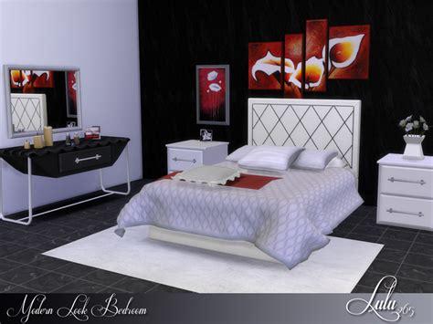 sims 3 bedrooms lulu265 s modern look bedroom