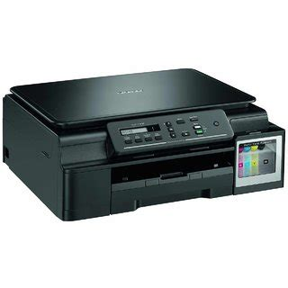 resetter brother dcp t300 brother dcp t300 multifunction printer buy brother dcp