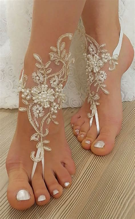 Lace Sandals Wedding by Tips For Choosing Wedding Shoes My Wedding Help