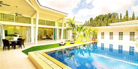 3 bedroom villas in phuket 3 bedroom villa rental in phuket marina boat lagoon