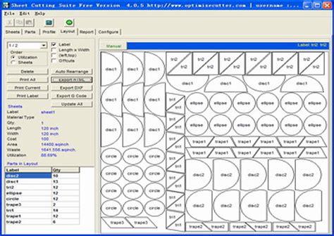 laser cutting layout software optimizacija krojenja tapaciranog namjestaja www