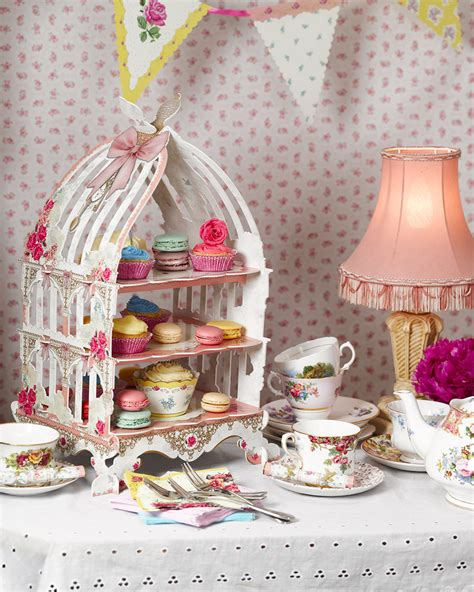 party decorations truly scrumptious party supplies vintage tea party ideas