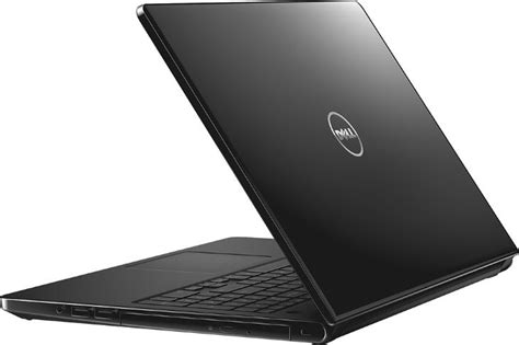 Laptop Dell I 3 dell inspiron i5558 2148blk 15 6 quot touch laptop with intel