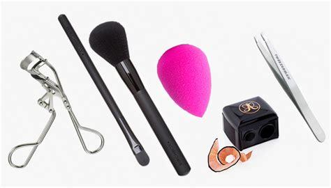 tutorial make up dengan peralatan sederhana tips praktis membersihkan alat make up e sheep com