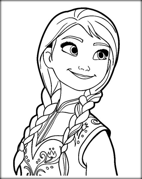 frozen coloring pages momjunction anna coloring pages disney frozen coloring pages elsa let