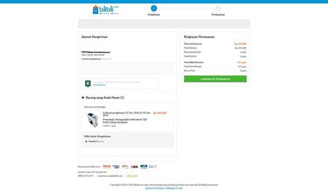 blibli free ongkir share pengalaman belanja di blibli com ciungtips