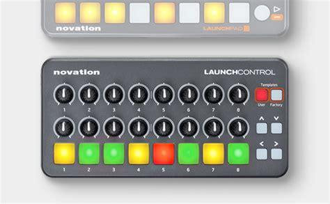 Novation Launch Original Novation Launch Dj Midi Baza