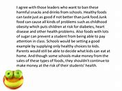 Image result for junk food is good for healthy essay