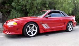 1996 ford mustang convertible news reviews msrp