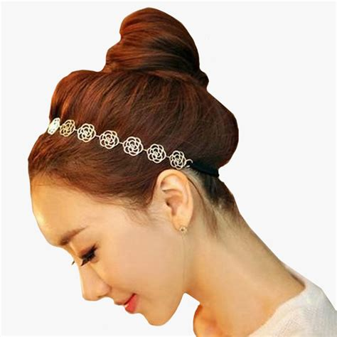 hair accessories for over fifty online get cheap designer rubber bands aliexpress com