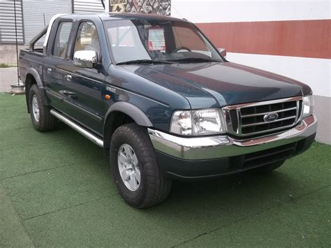 4x4 Ford by 4x4 Ford Ranger 2 5 Td Cabine Ford Vo679 Garage