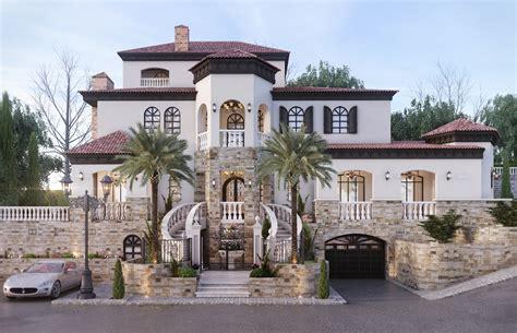 25 best ideas about mediterranean homes on pinterest 25 fresh mediterranean house designs in wonderful best