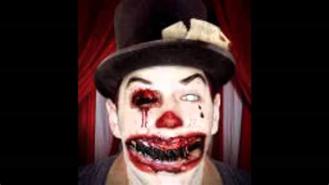 30 Best I Scary Clowns by Top 50 Scary Clowns