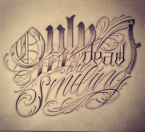 tattoo designs calligraphy pin by aaron endresen on lettering